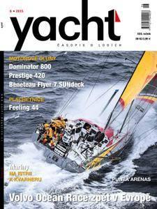 Yacht magazine - červen 2015