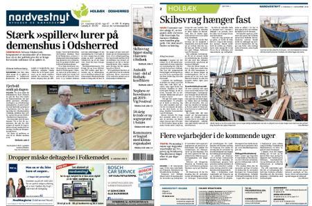 Nordvestnyt Holbæk Odsherred – 21. november 2018