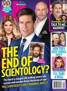 Us Weekly - September 02, 2019