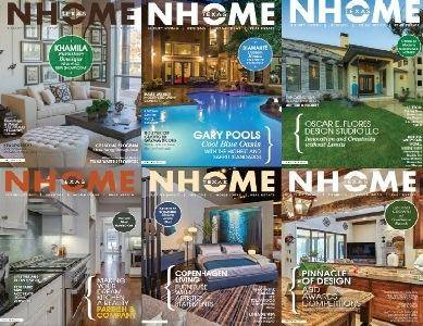 NHOME Texas 2016 Full Year Collection
