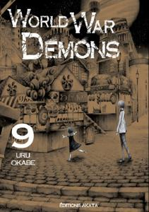 World War Demons - Tome 9 2019