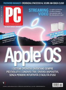 PC Professionale N.367 - Ottobre 2021