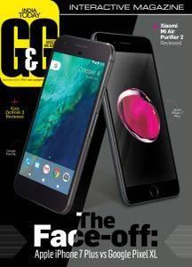Gadgets and Gizmos - November 2016