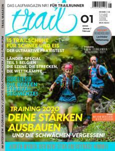 Trail Magazin - Januar-Februar 2020