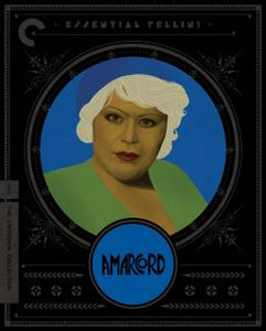 Amarcord (1973) [Criterion Collection]