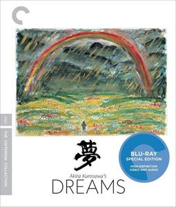 Akira Kurosawa's Dreams (1990) [The Criterion Collection]