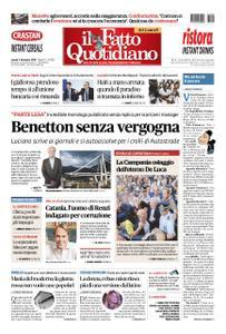 Il Fatto Quotidiano - 02 dicembre 2019