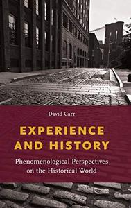 Experience and History: Phenomenological Perspectives on the Historical World [Repost]