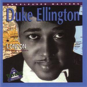 Duke Ellington - The Great London Concerts (1993) {1999 Jazz Heritage Society} **[RE-UP]**