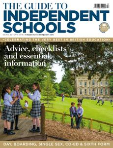 Independent School Parent – September 2019