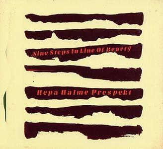 Hepa Halme Prospekt - Nine Steps In Line Of Beauty (2003)