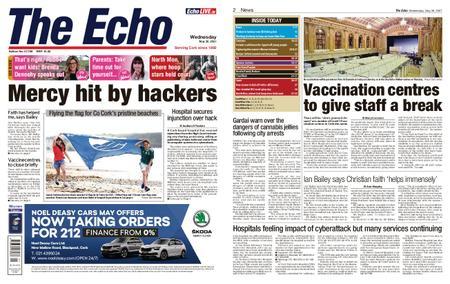 Evening Echo – May 26, 2021