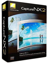 Nikon Capture NX 2.2.2