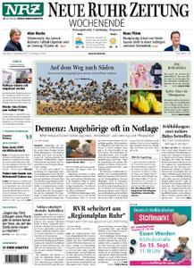 Neue Ruhr Zeitung – 14. September 2019