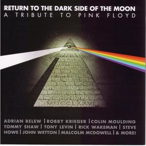 Return to the Dark Side of the Moon: A Tribute to Pink Floyd MP3@256 VBR