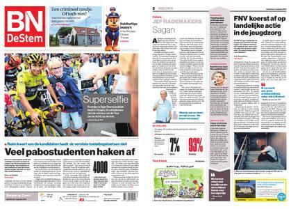 BN DeStem - Bergen op Zoom – 01 augustus 2019