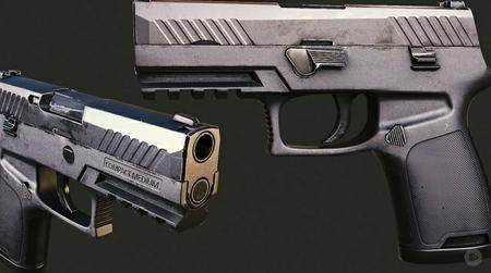 Creating Photorealistic Weapons with ZBrush and Quixel SUITE
