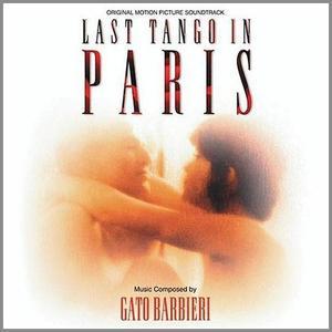 Gato Barbieri - Last Tango In Paris (OST) - (2004)