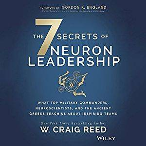 The 7 Secrets of Neuron Leadership [Audiobook]