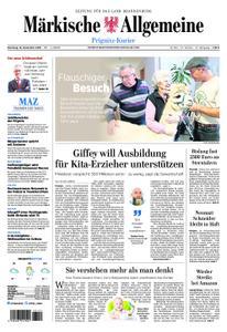 Märkische Allgemeine Prignitz Kurier - 18. Dezember 2018