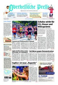 Oberhessische Presse Hinterland - 06. Juli 2019