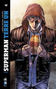 Superman Terre Un T01