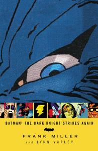 DC-Batman The Dark Knight Strikes Again 2004 Retail Comic eBook