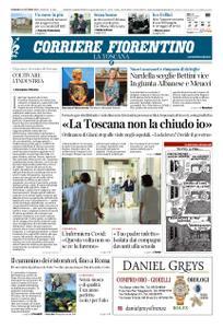 Corriere Fiorentino La Toscana – 25 ottobre 2020