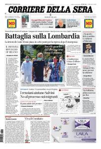Corriere della Sera – 27 maggio 2020