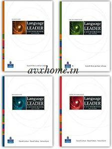 Language Leader • English Course • Complete Collection
