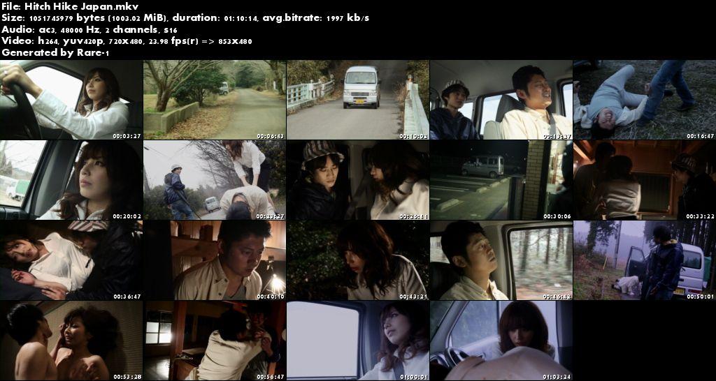 Hicchihaiku / Hitch-Hike (2013)