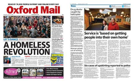 Oxford Mail – January 15, 2020