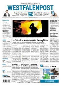 Westfalenpost Wetter - 21. September 2017