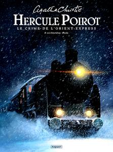 Hercule Poirot : Le Crime de l'Orient Express (2019)
