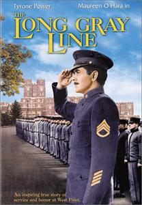 The Long Gray Line (1955) [RESTORED]