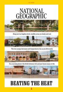 National Geographic USA - July 2021