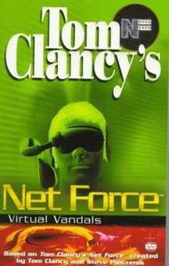 [Audiobook] Tom Clancy - Net Force: Virtual Vandals