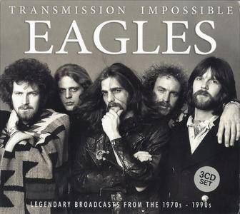 Eagles - Transmission Impossible (2017) {3CD, Box Set}
