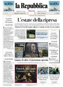 la Repubblica - 30 Maggio 2021