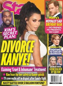 Star Magazine USA - October 05, 2020