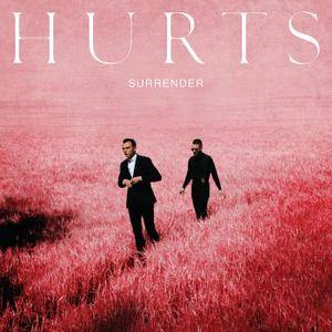 Hurts - Surrender {Deluxe Edition} (2015) [Official Digital Download]