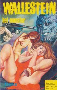 Wallestein Het Monster - 062 - Troika