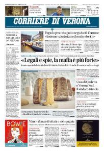Corriere di Verona – 20 dicembre 2018