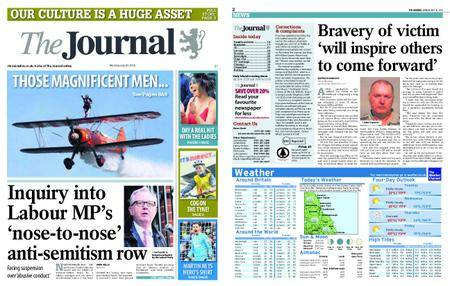 The Journal – July 30, 2018