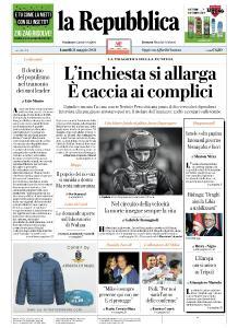 la Repubblica - 31 Maggio 2021