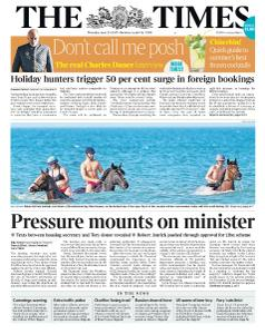 The Times - 25 June 2020