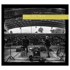 Dave Matthews Band - Live Trax Vol. 49: Marvin Sands Performing Arts Center (2019)