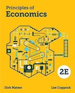 Principles of Economics (Second Edition)
