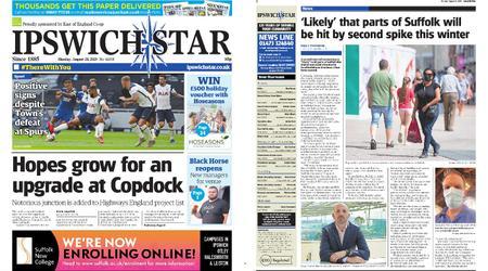 Ipswich Star – August 24, 2020