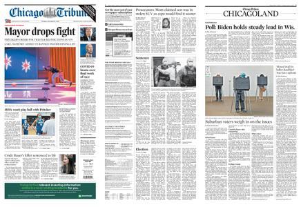 Chicago Tribune – October 29, 2020